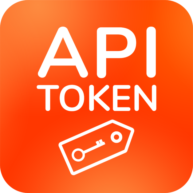 API Token Authentication Logo