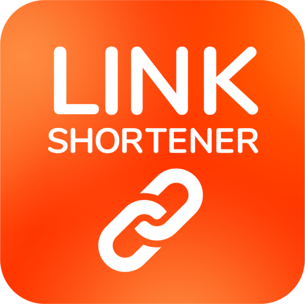 Link Shortener logo