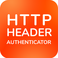 HTTP header authenticatorLogo