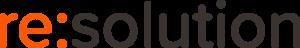 resolution logo