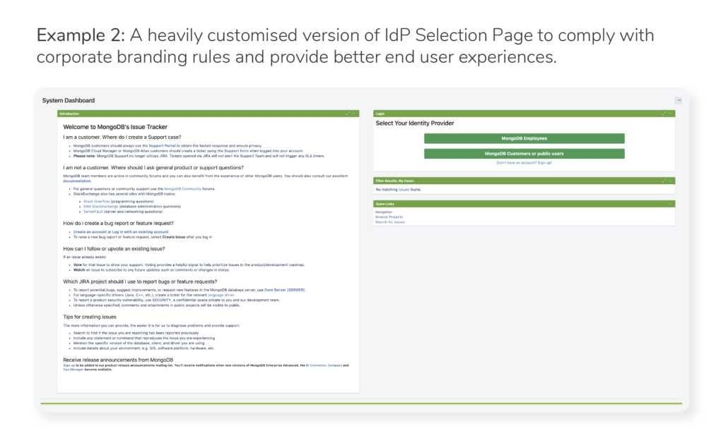 IdP Selection Methods-02