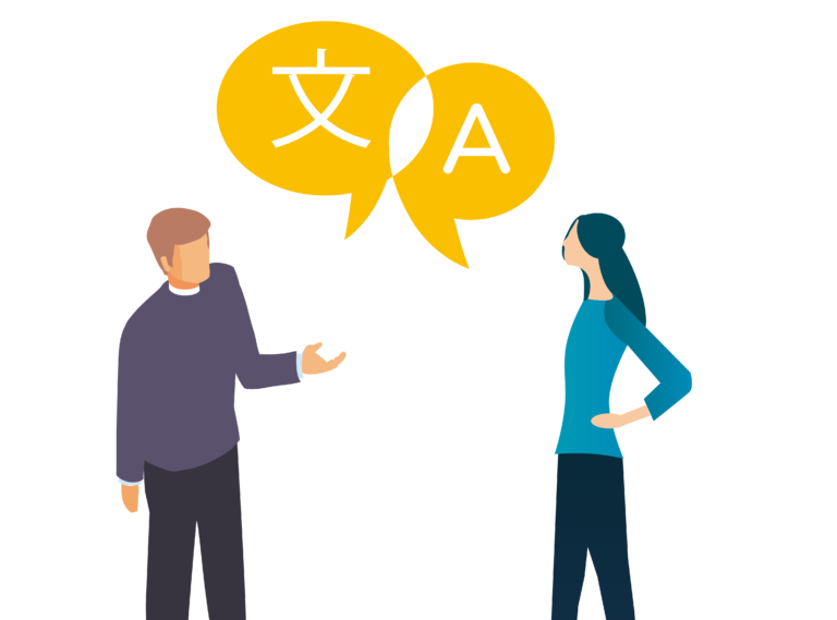 break down language barriers and make it easy for your agents to focus on solving problems