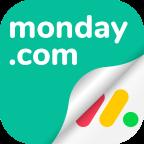 monday.com for confluence