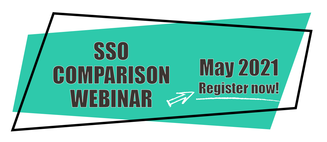 SSO comparison webinar May 2021