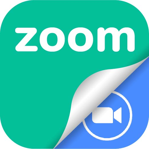 Logo of Embed Zoom Recordings for Confluence, resolution's Zoom Confluence integration