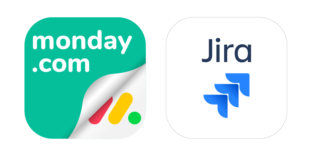 monday.com for Jira embed app